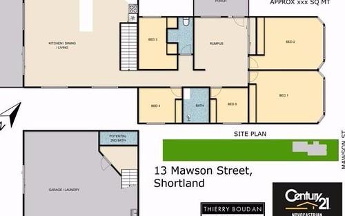 13 Mawson Street, Shortland NSW 2307