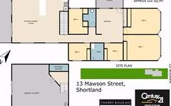 13 Mawson Street, Shortland NSW