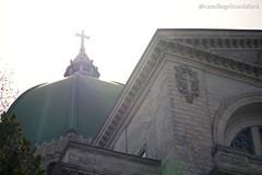 Let the sunshine in (camillegelinasfafard) Tags: church oratoire saintjoseph montreal oratory religion