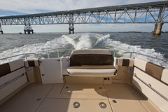 Ranger-Tugs-R-29s-interior 2 (Soundings Magazine) Tags: boats pocketcruisers cruisers yachts