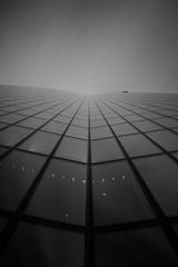 Prime Tower (maekke) Tags: zürich kreis5 hardbrücke primetower architecture pointofview pov urban bigstopper lee leefilters canon eos6d tamron bw noiretblanc longexposure switzerland ch symmetry