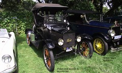 Ford 1922 Model T, Roadster. [ VVC ]  2 (Basic Transporter) Tags: c classic car show piston ring club south africa old ford 1922 modelt