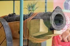 Henry's Gun (Bri_J) Tags: hulleastridingmuseum hull eastyorkshire uk yorkshire museum historymuseum nikon d7200 henrysgun artillery cannon antishipgun portpiece