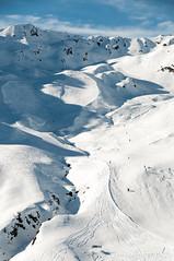 HOCHJOCH 2017-111 (MMARCZYK) Tags: autriche austria österreich alpes alpen alpy schruns hochjoch neige snieg gory montagne montafon vorarlberg