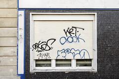 Obkos - Krt - Spar - Feno (Ruepestre) Tags: obkos krt spar feno art paris parisgraffiti france streetart street graffiti graffitis graffitifrance graffitiparis urbanexploration urbain urban ville rue mur wall walls
