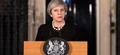 """""""Nunca vamos a ceder al terror"""": Theresa May (conectaabogados) Tags: """"nunca ceder terror theresa vamos"""