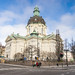 Gustaf Vasa Church.