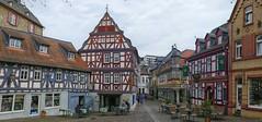 Heppenheim (wernerfunk) Tags: hessen odenwald fachwerk