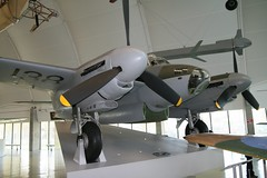"De Havilland Mosquito B.35 1 • <a style=""font-size:0.8em;"" href=""http://www.flickr.com/photos/81723459@N04/33637306305/"" target=""_blank"">View on Flickr</a>"