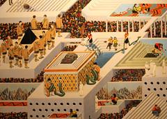 el gran arquitecto y otras yerbas (La Mala Testa) Tags: buenosaires argentina estructuras arquitectura puertomadero santelmo grafitti recoleta retiro laboca mosaico azulejo cerámica masonería logia
