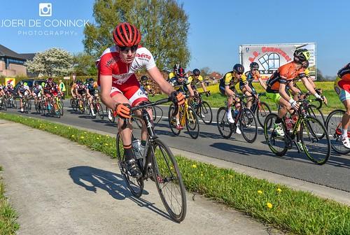 Ronde van Vlaanderen junioren (95)