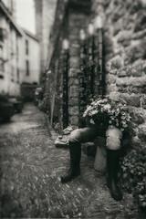 All things must pass (http://rafavicente.wix.com/vicar59) Tags: vitoriagasteiz blanco y negro black
