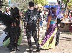 Reni Faire 4-2016 (38) (celestigirl25) Tags: renaissance renaissancepleasurefaire renaissancefaire fairy renifaire pirates irwindale medieval knights costumes cosplay festival santefedam