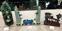 Bricks Cascade 2017 (wiredforlego) Tags: lego toy brickscascade portland oregon pdx portlug indianajones