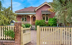 64 Millar Street, Drummoyne NSW