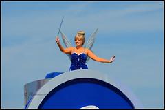 Joyeux 25eme anniversaire Disneyland Paris (ramonawings) Tags: mickey minnie mouse donald daisy dingo moana vaiana aurora philippe belle cinderella marypoppins clochette tink tinkerbel dlp disney disneyland disneylandparis france anniversary 25thanniversary