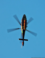 ShandsCair UF Health Trauma One Helicopter (Infinity & Beyond Photography) Tags: shandscair uf health universityofflorida traumaone westlandaugusta eurocopter ec155 helicopter n911uf