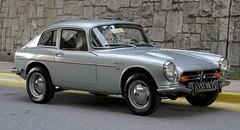 1967 Honda S800 Coupe (edutango) Tags: 150