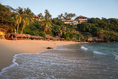Puerto Escondito Beach-2
