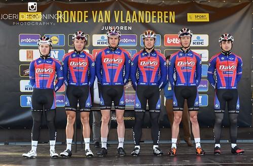 Ronde van Vlaanderen junioren (72)