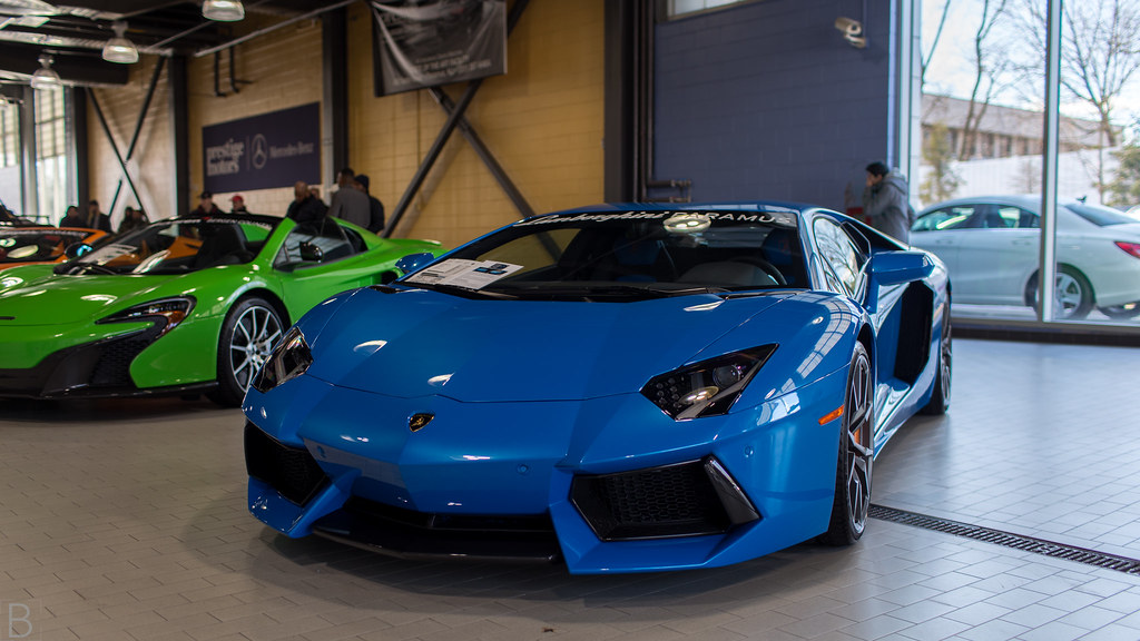 The world 39 s best photos of new and sv flickr hive mind for Prestige motors paramus nj