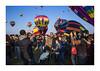 IMG_5629 (Carlos M.C.) Tags: globos aroestaticos leon 2013 feria ballon flamas fuego canastilla mexico festival colores ventilador quemador mimbre amarillo de
