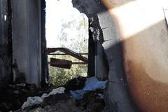 HausBrand055 (hgyx) Tags: feuer brand zerstörung erkalten spuren