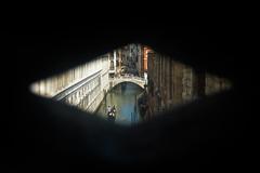 Puente de los suspiros (benito.anon) Tags: palacio ducal palazzo dux venecia venice venizia italia puente suspiros