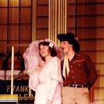 1983 Annie Get Your Gun