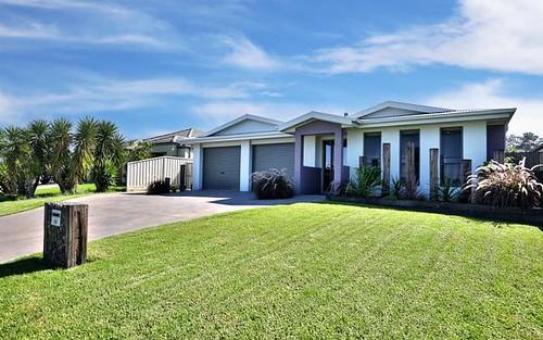 20 Mintbush Crescent, Worrigee NSW