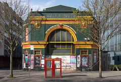 Australasian (SReed99342) Tags: australasian bar closed shepherdsbush london uk england walkabout
