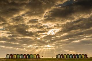 Big Sky-Small Huts