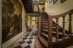 DSC_4195-HDR (Foto-Runner) Tags: urbex lost decay abandonné château castel dingue fou crazy passions haine