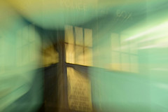 Zooming thru time and space (odell_rd) Tags: macromondays intentionalblur icm