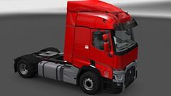 game version 2 (oguzhan06) Tags: renault range t depo fuel tank