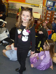 Book day dressing up (14)