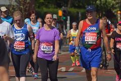 London Marathon 13.04.14 (1766) (JULIAN MASON) Tags: london marathon 2014 westferryroad isleofdogs virgin julianmason charity londonmarathon 2014londonmarathon londonmarathon2014 run running race 13042014 130414 phototakenbyjulianmason photobyjulianmason