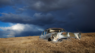 Rare Buick Tempest