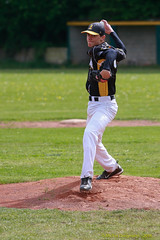 Baseball_D3_Atheltics-Frameries_vs_Namur-Angels-17 (Michel Dangmann) Tags: sport belgium belgique baseball wallonie wallonia eos6d canonef70200mmf40lisusm canoneos6d namurangels athleticsframeries