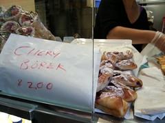 Cherry borek AUD2 - Turkish Shop, Queen Victoria Market