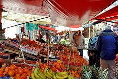 Palermo, Mercato di Capo (ritsch48) Tags: italien markt palermo mercato sizilien viabeatipaoli mercatodiecapo