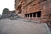 India - Karnataka - Badami Caves - Cave 2 - 53 (asienman) Tags: india architecture caves karnataka badami chalukyas vatapi asienmanphotography