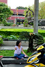 Matter of alms (Roving I) Tags: vertical traffic religion parks statues vietnam armless saigon hcmc buddhas hochiminh amputees streetvendors