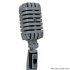 "LEGO Shure 55SH Microphone • <a style=""font-size:0.8em;"" href=""http://www.flickr.com/photos/44124306864@N01/14035555817/"" target=""_blank"">View on Flickr</a>"