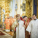 22 мая 2014, Литургия в Николо-Богоявленском морском соборе / 22 May 2014, Divine Liturgy in the St. Nicholas Naval Cathedral