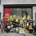 Gap in Kensington - Sign the Bangladesh Safety Accord