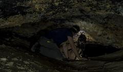 Belly Cave (darkday.) Tags: urban risk extreme australian australia brisbane explore dirt urbanexploration infiltration qld queensland cave aussie exploration milf hacking ue urbex queenslander easyentry