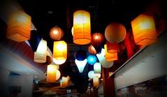 light smartphone lanterns lamps (Photo: I m Peace on Flickr)