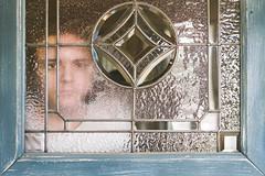 19/52 - Faces (Jules Clark) Tags: window canon faces 7d week19 m4h project52 myfourhens
