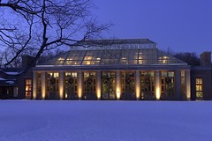 Tower Hill Botanic Garden - Boylston (Massachusetts Office of Travel & Tourism) Tags: winter nature garden outdoors massachusetts greenhouse botanicgarden towerhill boylston metrowest